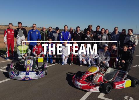 kart-the_team